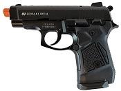 Zoraki 2914 Full Auto Front Firing 9MMPA Blank Gun