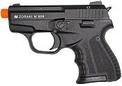 ZORAKI M2906 Front Firing Semi Auto 9MMPA Blank Gun