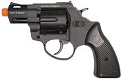 "Zoraki R22 Front Firing Revolver 2"" Revolver 9MMPA"