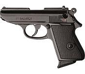Kimar Lady K 8MM Semi-Auto Blank Firing Pistol - Black