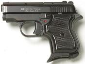 Beretta Jetfire 950 8mm Blank Gun-Black