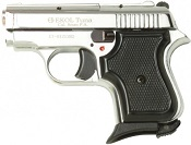 Beretta Jetfire 950 8mm Blank Gun-Nickel