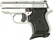 Beretta Jetfire 950 8mm Blank Gun-Nickel