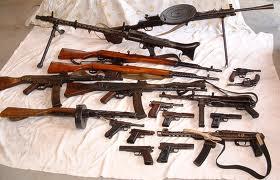 Replica Guns Replica Guns Swords And Collectible