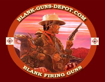 Blank Firing Ammunition - Blank-Guns-Depot com