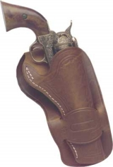 "Mexican Loop For 4 3/4"" Barrel Holster"