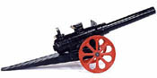 Junior Field Cannon