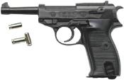 P 38 Blank Firing Gun 8MM