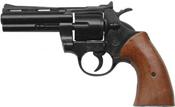 Colt Python 4 357 Magnum Blank Firing Black