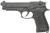 Beretta M92F-8MM Blank Firing Gun-Black