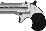 Blank Firing 1866 Derringer 6mm - Nickel