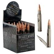 30-06 Bullet Knife - 12 Pack