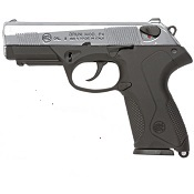 Beretta PX4 Storm Nickel 8MM Blank Firing Gun