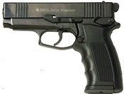 Sava Blank Firing Gun 9MMPA Black