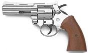 Colt Python 4 357 Magnum Blank Firing Nickel