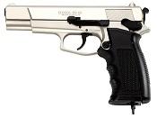 66C ARAS BB Pistol-Satin