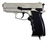 66C-Compact ARAS BB Pistol-Satin