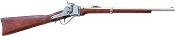 1859 Replica Sharps Carbine Gray