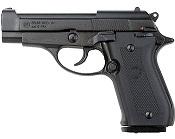 M84 9MMPA Blank Gun Black