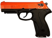 Beretta PX4 Storm 8MM Blank Gun Orange Black