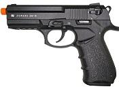 Zoraki 2918 Front Firing Semi Automatic 9MMPA Blank Firing Gun