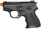 ZORAKI M906 Front Firing Semi Auto 9MMPA Blank Gun