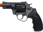 "Zoraki R125 Front Firing Revolver 2.5 "" Revolver 9MMPA"