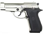 M84 9MMPA Blank Gun, Nickel