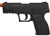 Retay XR Front Firing 9MMPA Blank firing gun