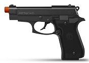 Retay 84FS 9MMPA Front Firing Blank Firing Gun