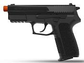Retay S2022 9MMPA Front Firing Blank Firing Gun
