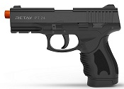 Retay PT24 Front Firing 9MMPA Blank Firing Gun