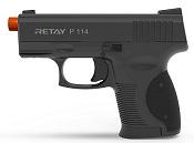 Retay P114 9MMPA Blank Firing Gun